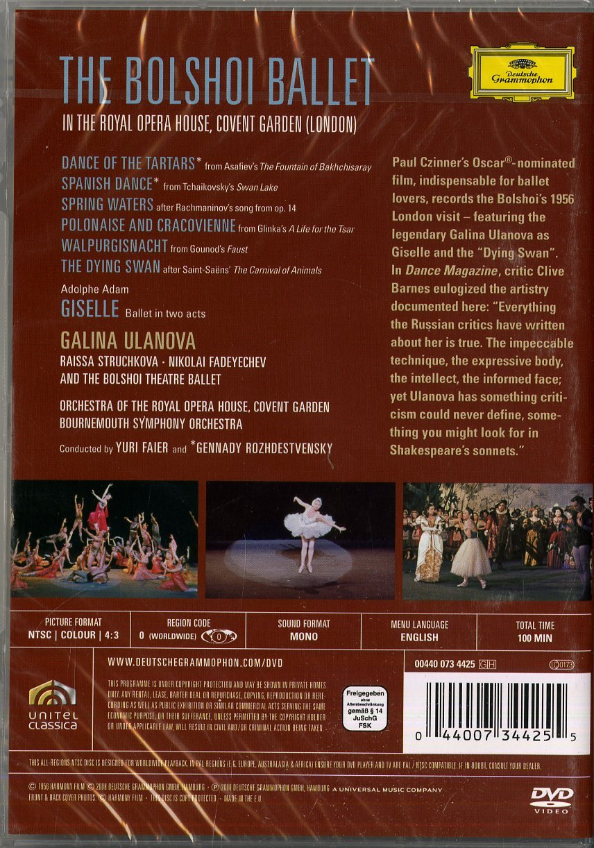 Seductive Bolshoi Ballet The Best Of Dvd  Ntsc Amazoncouk  With Luxury Bolshoi Ballet The Best Of Dvd  Ntsc Amazoncouk  Rozhdestvensky Bolshoi Ballet Orchestra Dvd  Bluray With Divine Garden Roller Bq Also Garden Rooms Edinburgh In Addition Houston Plant And Garden Center And Garden Container Ideas As Well As Garden Shed With Log Store Additionally Palmers Garden World From Amazoncouk With   Luxury Bolshoi Ballet The Best Of Dvd  Ntsc Amazoncouk  With Divine Bolshoi Ballet The Best Of Dvd  Ntsc Amazoncouk  Rozhdestvensky Bolshoi Ballet Orchestra Dvd  Bluray And Seductive Garden Roller Bq Also Garden Rooms Edinburgh In Addition Houston Plant And Garden Center From Amazoncouk