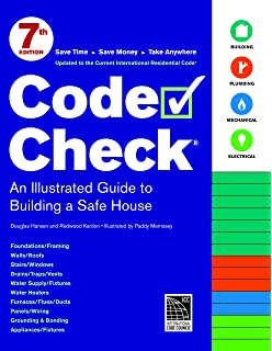 Code Check 7th Edition An Illustrated Guide To Building A Safe