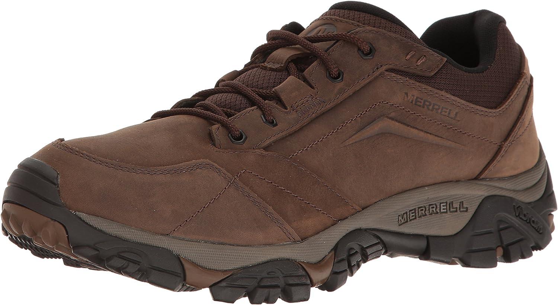Merrell Moab Adventure Lace, Zapatillas de Senderismo para Hombre