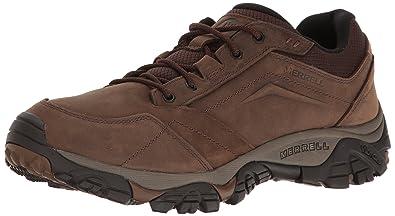 64fbf808e6 Merrell Men's Moab Adventure LACE Hiking Shoe