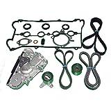 Timing Belt Kit Mazda Miata with PS & AC (1991 1992 1993)