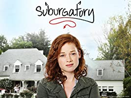 Suburgatory: The Complete First Season