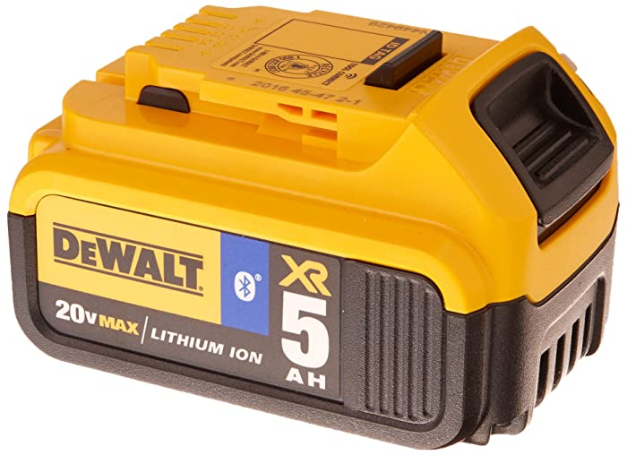 Top 9 Dewalt Replacement Batteries Dw9072