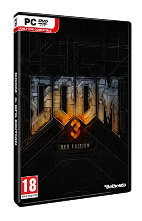 It Almost Feels Like The Developers Were Attempting To Replicate Feeling Of Previous S But Really Doesn T Work Out That Way Mainly Because Doom 3