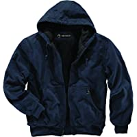 DRI Duck Men's 5020 Cheyenne Hooded Work Jacket
