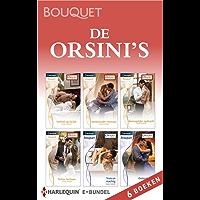 De Orsini's (6-in-1) (Bouquet)