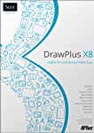 Serif Software DrawPlus X8