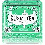 Kusmi Tea - Detox - Boîte 20 sachets