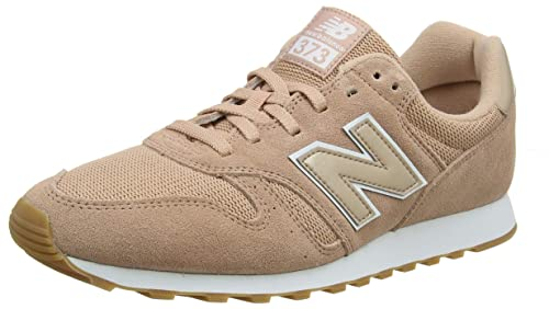 new balance beige mujer
