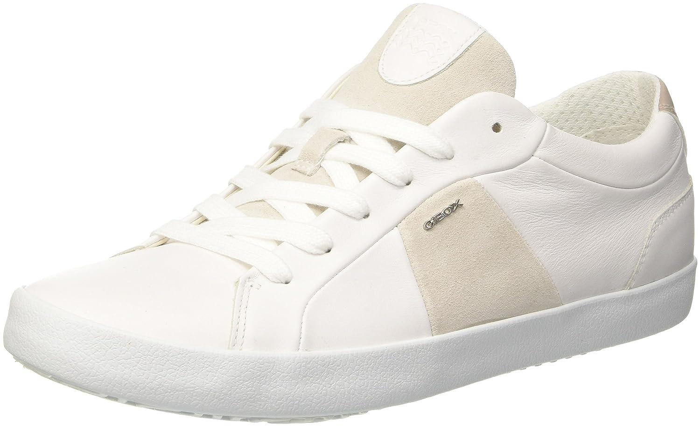 Geox U Smart B, Sneakers Basses Homme