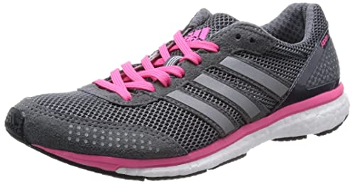 famous brand best sneakers classic style adidas Adizero Adios Boost 2 Womens Running Sneakers: Amazon ...