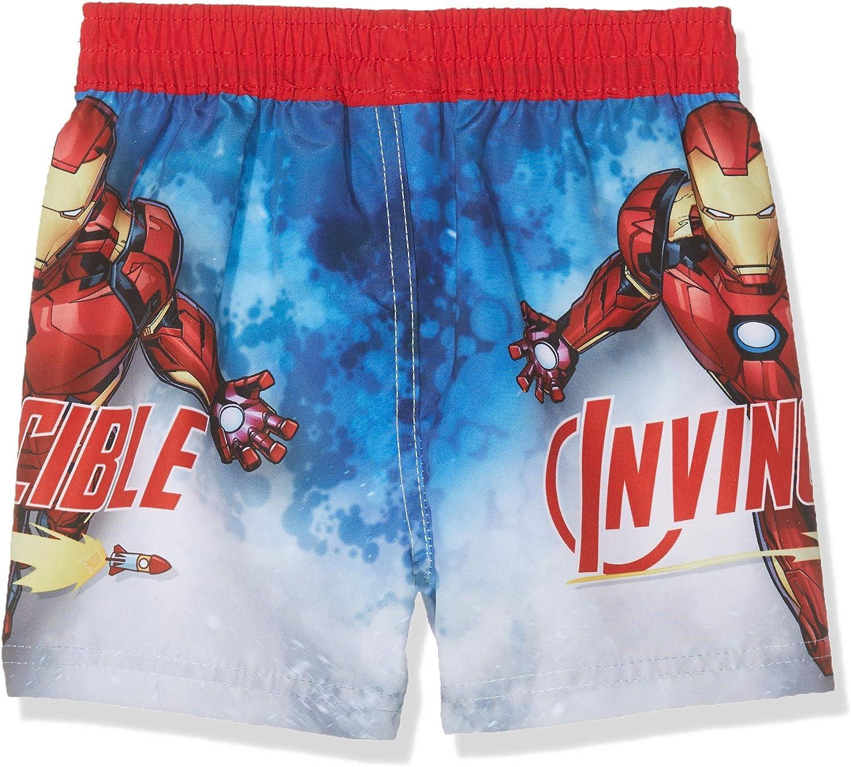 Marvel Boys Avengers Boxer Shorts