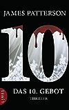 Das 10. Gebot - Women's Murder Club -: Thriller
