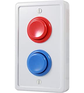 Graphics Wallplates Fire Alarm Single Toggle Wall Plate Cover