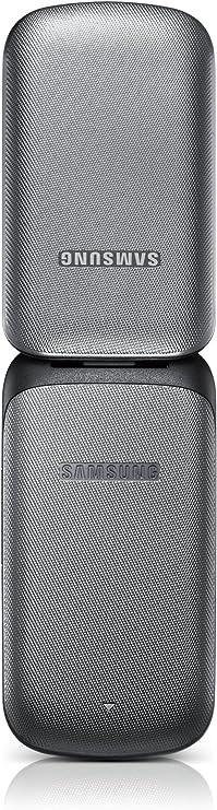 Samsung GT-E1190 - Móvil libre, pantalla de 1.43