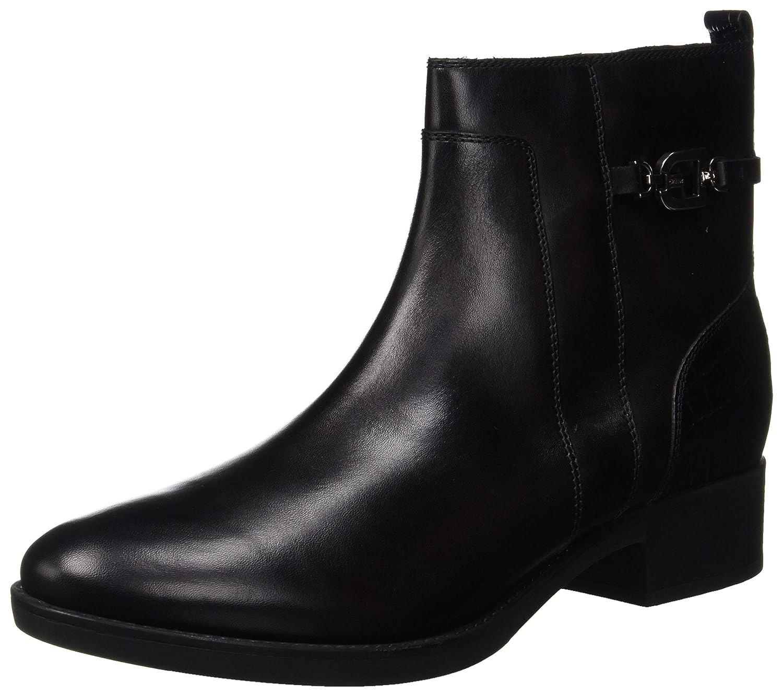 Femme Chaussures D Geox et Felicity Botines Sacs A qwSX4IX