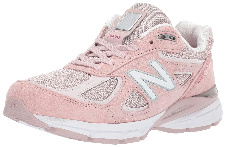 Rose New Balance Chaussures Femme W990A 41 D EU