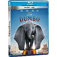 Dumbo (BR+DVD Combo) [Blu-ray]
