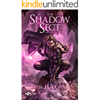 The Shadow Sect (Netherdei #1) - A Cultivation Progression Saga