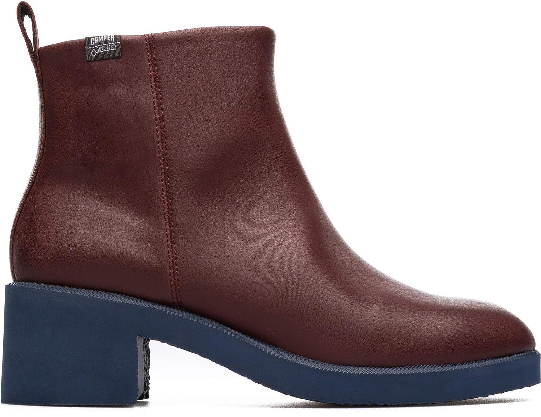Camper Wonder, Botines para Mujer: Amazon.es: Zapatos y ...
