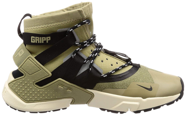 2f3529442a Nike Men's Air Huarache Gripp, Neutral Olive/Black, 15 M US: Amazon.com.au:  Fashion