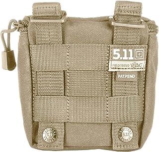 5.11 Tactical Shotgun Ammo Vtac Mag Pouch Sandstone 56119