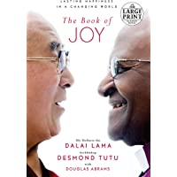 The Book of Joy: Lasting Happiness in a Changing World (Random House Large Print)