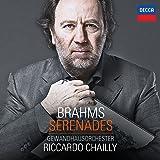 Brahms : Sérénades