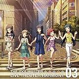 THE IDOLM@STER LIVE THE@TER HARMONY 03 アイドルマスター ミリオンライブ!