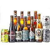 Beer Hawk Craft Beer Favourites Selection – 12 Beer Mixed Case Gift Set