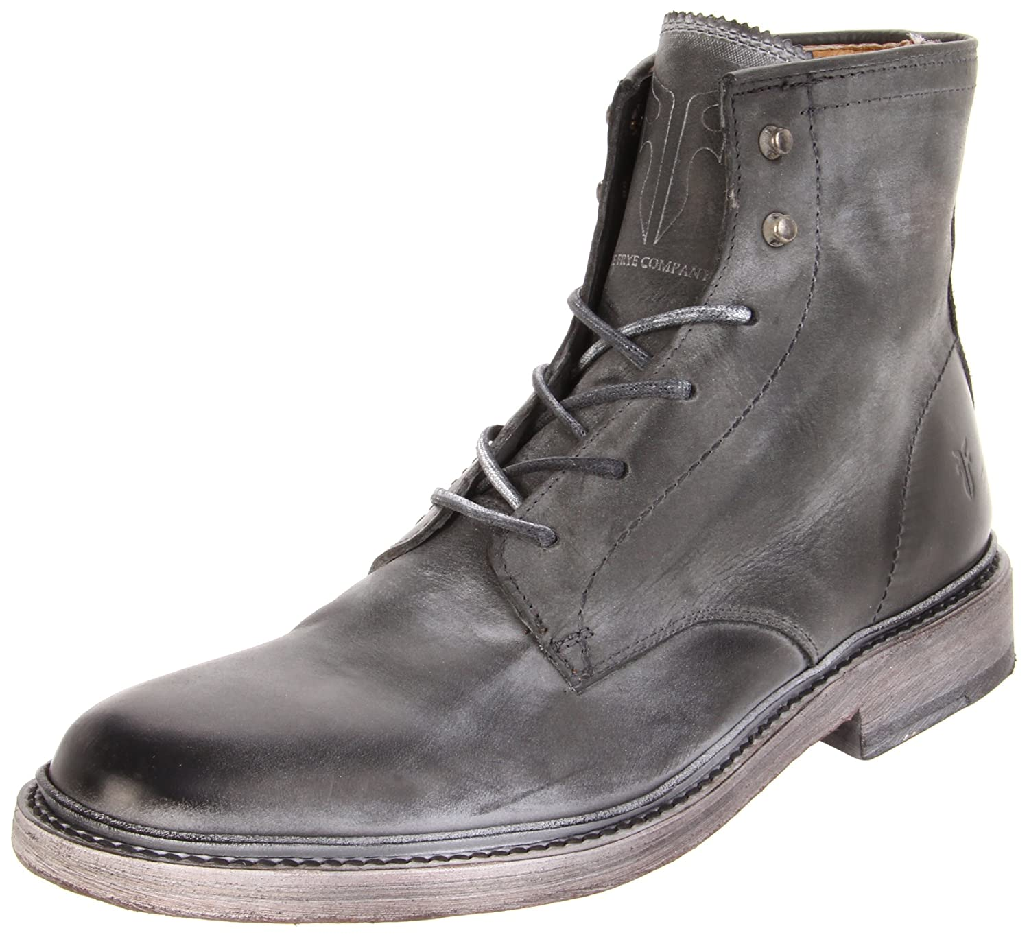 Amazon.com: FRYE Men's James Lace Up Boot: Shoes