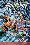 Aquaman Volume 4: Death of a King TP (The New 52) (Aquaman: The New 52!)