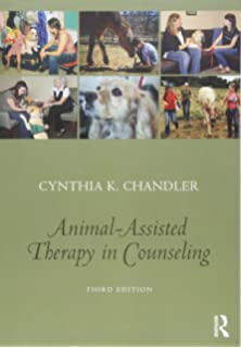 Teaching Empathy: Animal-Assisted Therapy Programs for Children and ...