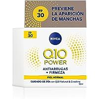 NIVEA Q10 Power Antiarrugas Cuidado de Día Triple