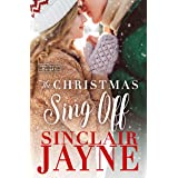 The Christmas Sing Off (Smoky Mountain Knights Book 2)