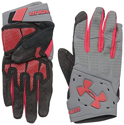 Under Armour Men's ClutchFit Renegade Training Gloves