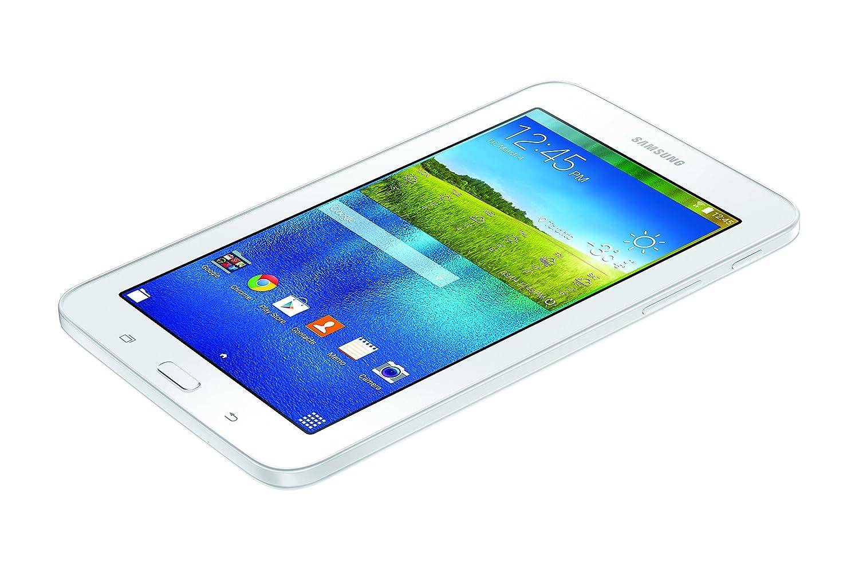 Samsung Galaxy Tab E Lite 7.0 8GB White 7