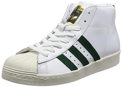 Adidas Schuhe High Tops die