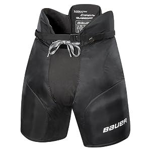 Bauer Nexus 400 Bambini Pantalon de hockey sur glace pour enfant