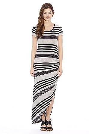 CS401234-BLK-Christian Siriano New York Designer Dresses-Casual ...