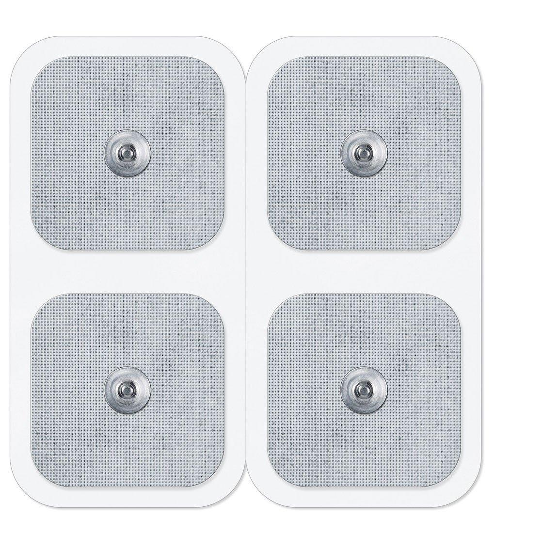 Sanitas Bienestar Dispositivo de electroestimulación, blanco: Amazon.es: Hogar
