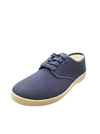 127a97ec3c8d Amazon.com | Zigzag Wino Shoes Navy/Gum | Shoes