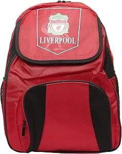 Football Club Red Backpack [B08]