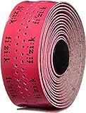 Fizik(フィジーク) Bar Tape (スーパーライト) ロゴ入リ(2mm厚) 0274870005 ネオンピンク