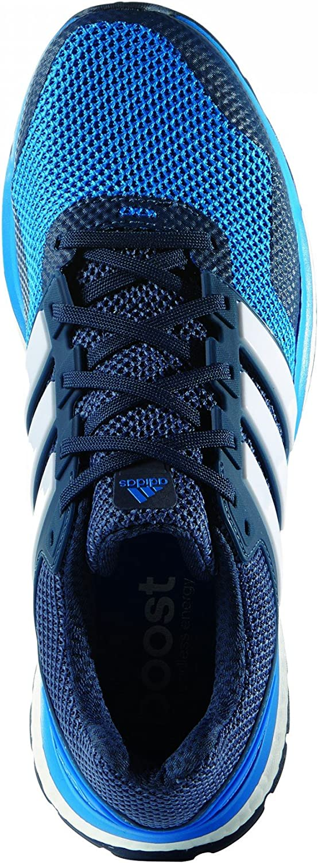 adidas Response 2 M, Zapatillas de Running para Hombre, Azul/Blanco (Azuimp/Ftwbla/Azumin), 53 1/3 EU: Amazon.es: Zapatos y complementos