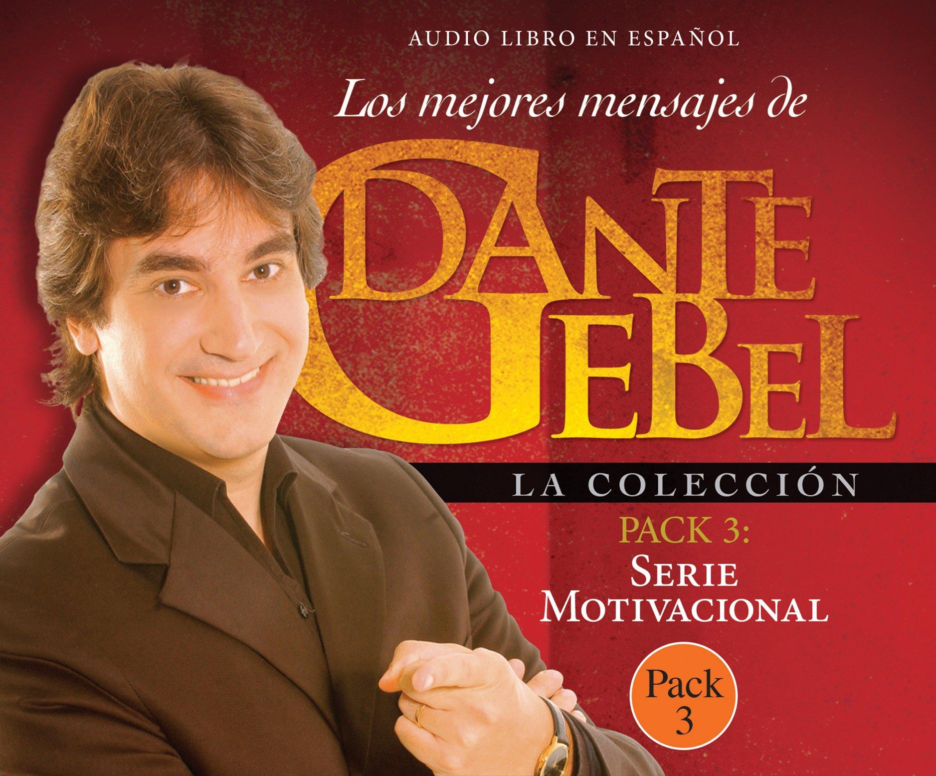 Serie Motivacional Motivational Series Spanish Edition