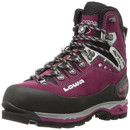 Amazon.com   Lowa Women s Mountain Expert GORE-TEX EVO Hiking Boot ... d9959a0d2e