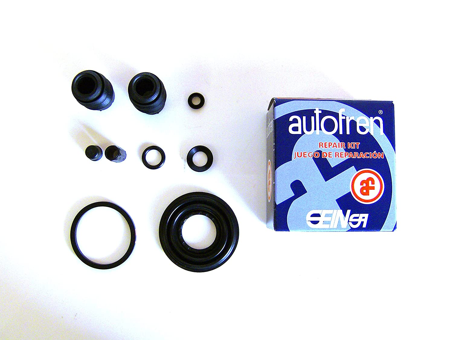 Autofren Seinsa D41341 Repair Kit, brake caliper Seinsa Autofren
