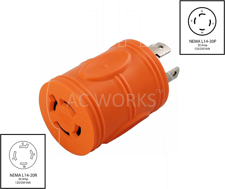34 L14 30 Plug Wiring Diagram