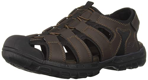 amazon skechers hommes sandals